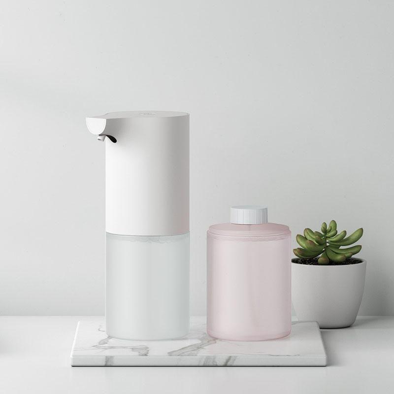 Original Xiaomi Mijia Automatic Induction Foaming Hand Washer Wash