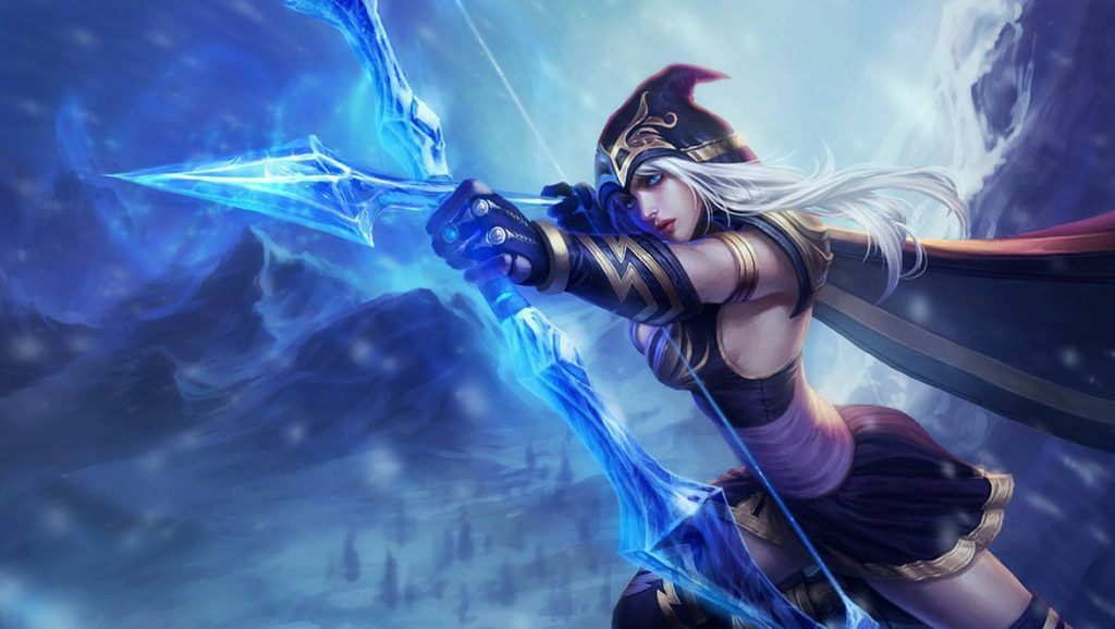 Riot Teams Up With Marvel For League Of Legends Comic Adaptation #geekculture