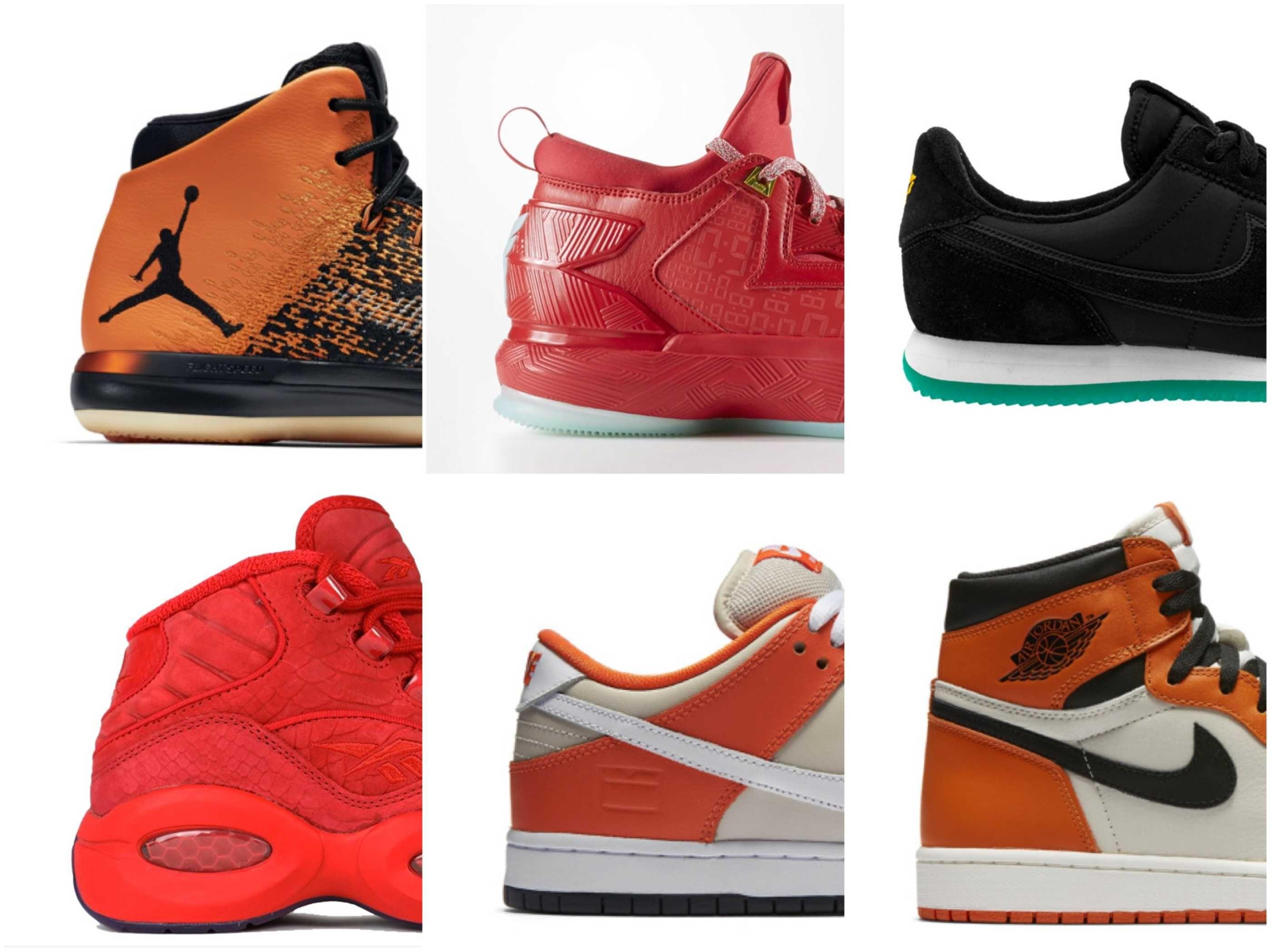 858ec9436 Weekend Sneaker Releases  October 7