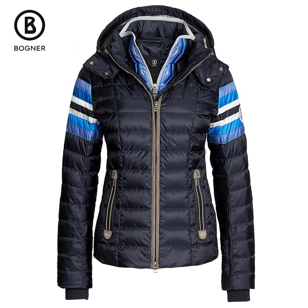 Bogner Winona-D Insulated Ski Jacket (Women s)  6cce34e42