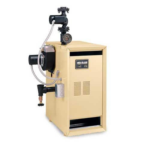 Weil Mclain 381 357 866 Cgi 6 122 000 Btu Cast Iron Boiler Spark Ignition 381355048 Gas Boiler Water Boiler Boiler