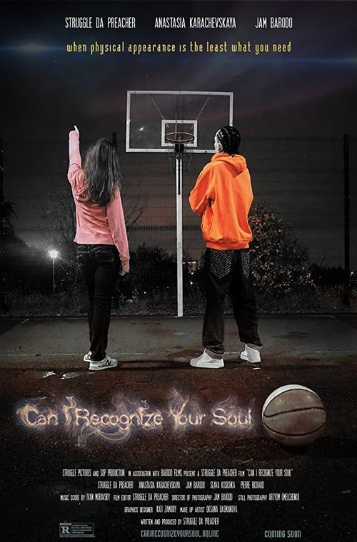 Watch Can I Recognize Your Soul Full-Movie Streaming