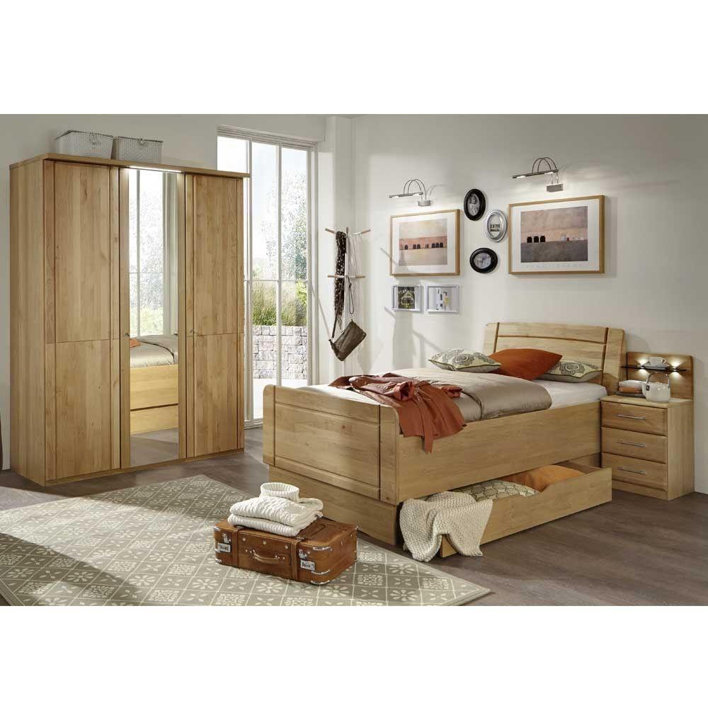 Senioren Schlafzimmer mit Einzelbett Portland in 2020