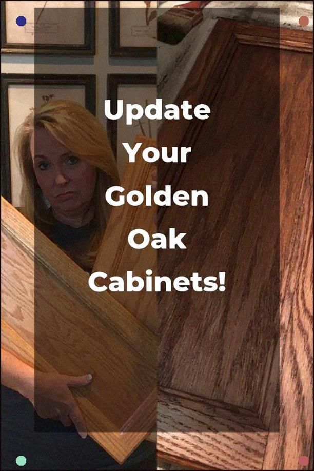 Transform The Look Of Your Kitchen With A Simple Cabinet Update Im Going To Show You A Super Cool Trick That I Found To Update Your Golden Oak Or Honey Oak Cabinets Without Painting I Know You've All Got Them. These Dated Oak Cabinets That Were Very P #honeyoakcabinets Transform The Look Of Your Kitchen With A Simple Cabinet Update Im Going To Show You A Super Cool Trick That I Found To Update Your Golden Oak Or Honey Oak Cabinets Without Painting I Know You've All Got Them. These Dated Oak Cabi #honeyoakcabinets