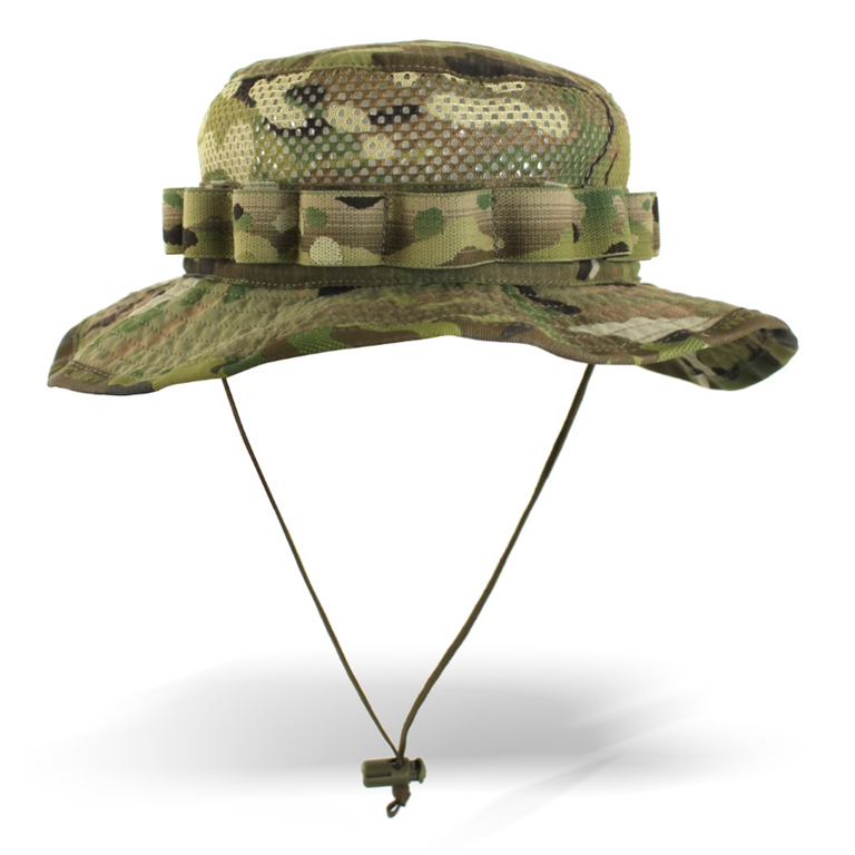 NEW Huron™ Hot Weather Boonie Hat | TYR Tactical - Plate Carrier, Body Armor, Tactical Gear, Tactical Armor