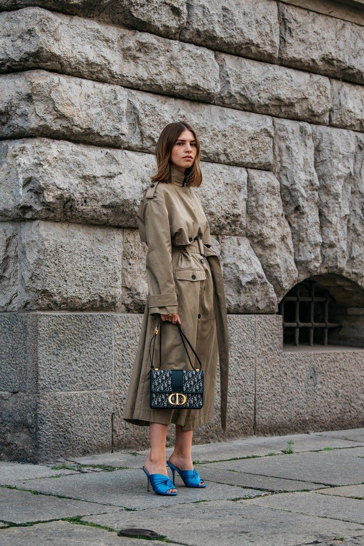 Berlin Fashion Week, street style, giorno 4