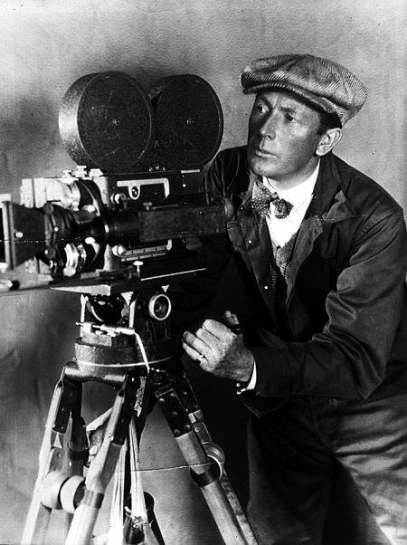008 Friedrich Wilhelm Murnau (18881931), One of the Most