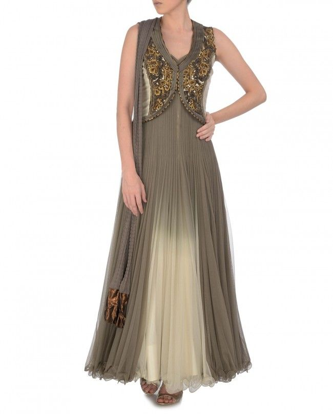 dress - Jaspreet by Expressionist latest wedding outfits video