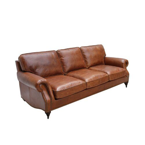 Chesterfield Sofa Bed