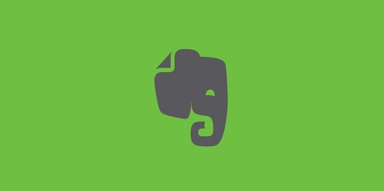Evernote App Updated for iOS 9 and 3D Touch Evernote