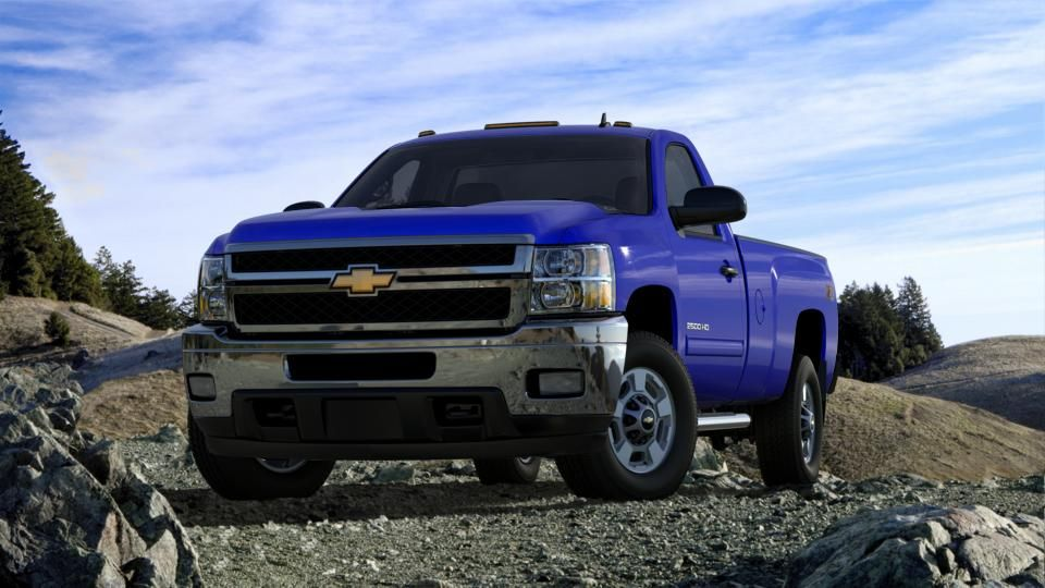 Build Your Own Truck 2014 Chevy Silverado 2500hd Chevrolet Cars