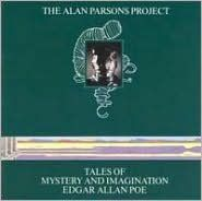 Tales Of Mystery And Imagination Edgar Allan Poe Alan Parsons