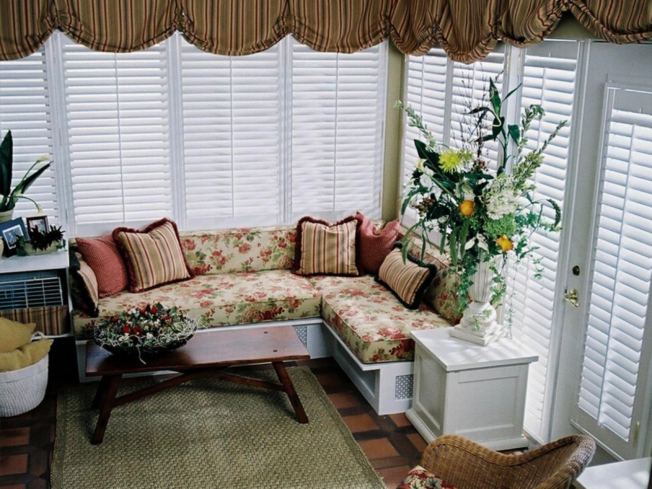Candice Olson's Best Window Seats | Candice Tells All | HGTV