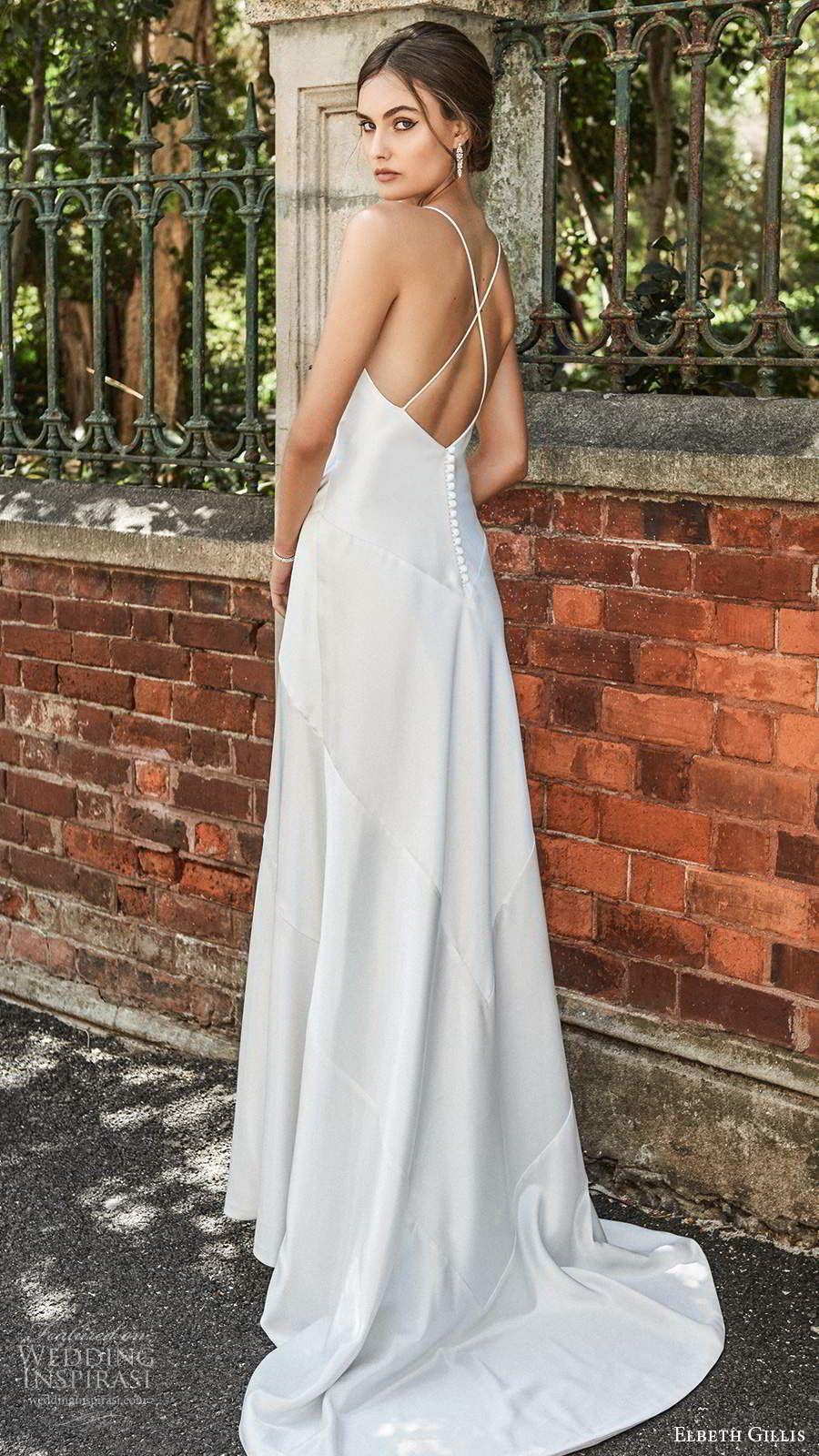 Jordan Wedding Dress | Elbeth Gillis Grace Bridal Collection