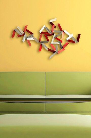 NOVA Lighting & Wall Art Dynamic Wall Art | I Love Sample Sales ...