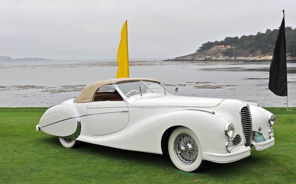 The most beautiful cars of Delahaye | Cars, Vehicle and Wheels