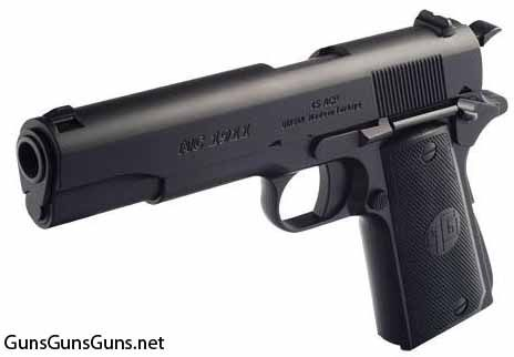 The Girsan MC 1911  Actual retail is roughly $399  | The Budget