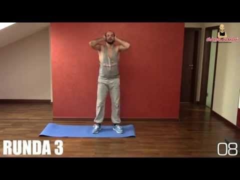 Exercitii pentru slabit la burta si picioare