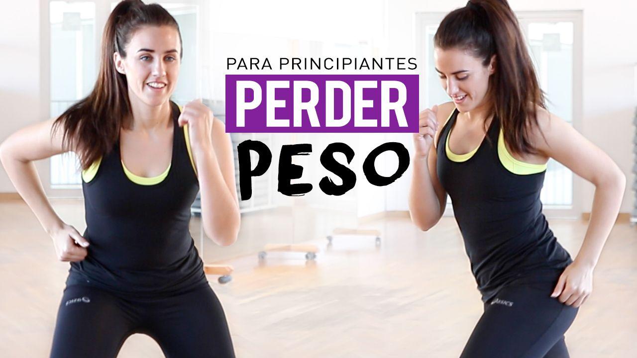 Empezar A Perder Peso Con Cardio Para Principiantes 10 Minutos Gym Virtual Ejercicios De Cardio Rutinas De Ejercicio Cardio