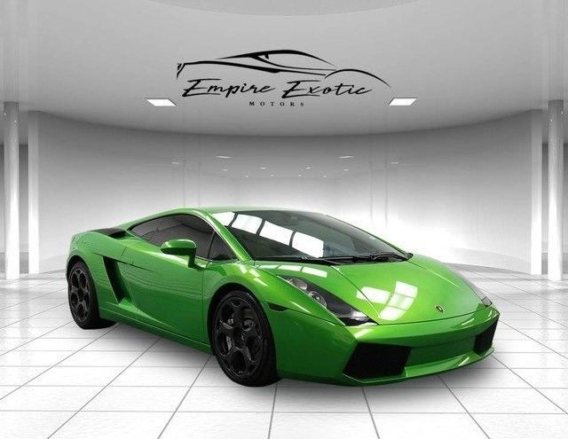 Cool Awesome 2004 Lamborghini Gallardo    2004 Lamborghini Gallardo, Power  Seats, Nav, Custom Paint,E Gear,Loaded 2017 2018 | Cars 2017 | Pinterest ...