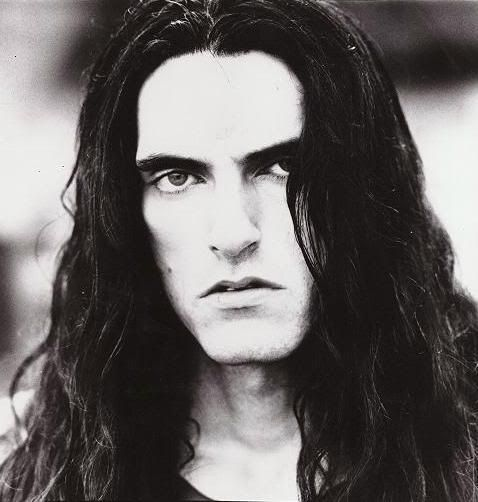 Personality ... MBTI Enneagram Peter Steele ... loading picture