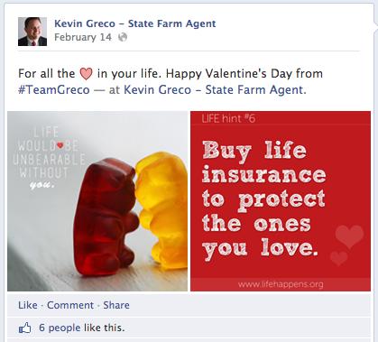 Insurance Agency Advertising Ideas