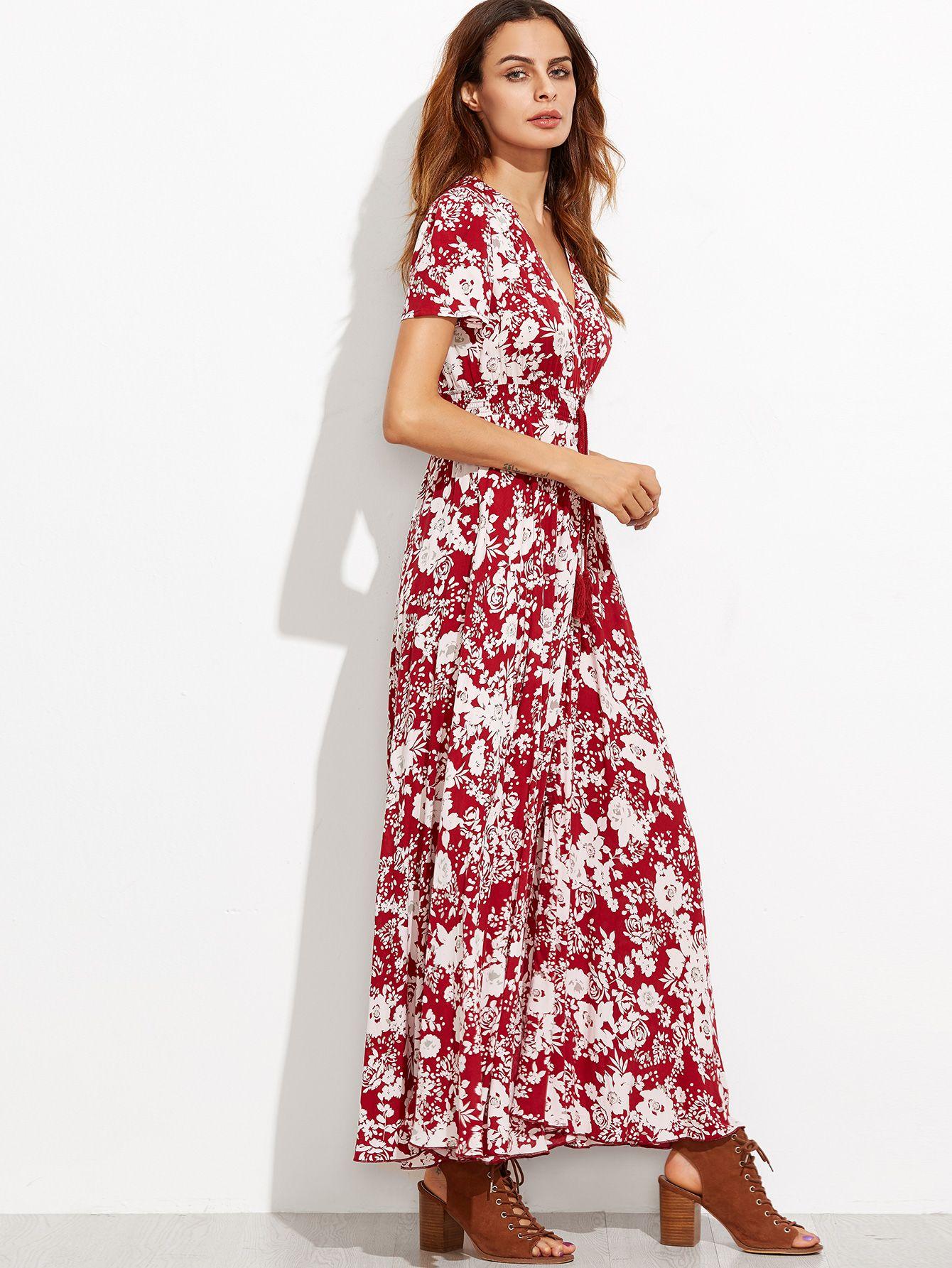 Único Vestidos De Dama Informal Cresta - Colección de Vestidos de ...