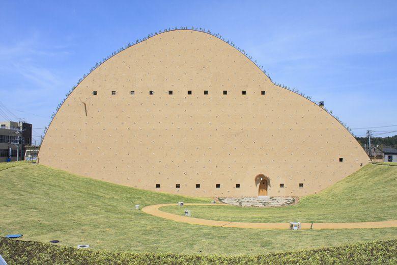 多治見市モザイクタイルミュージアム デザイン情報サイト Jdn Museum Of Contemporary Art Japan Travel Gifu