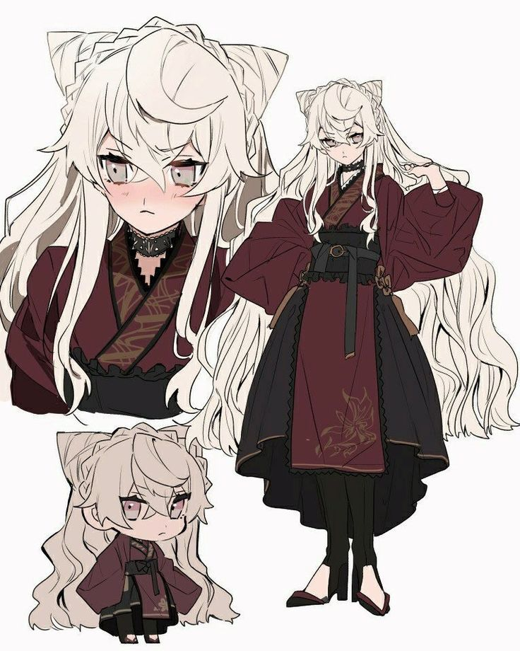 Pin By Camellia Ziyad On Edelina Nageldesing Anime Character Design Character Design Inspiration Concept Art Characters