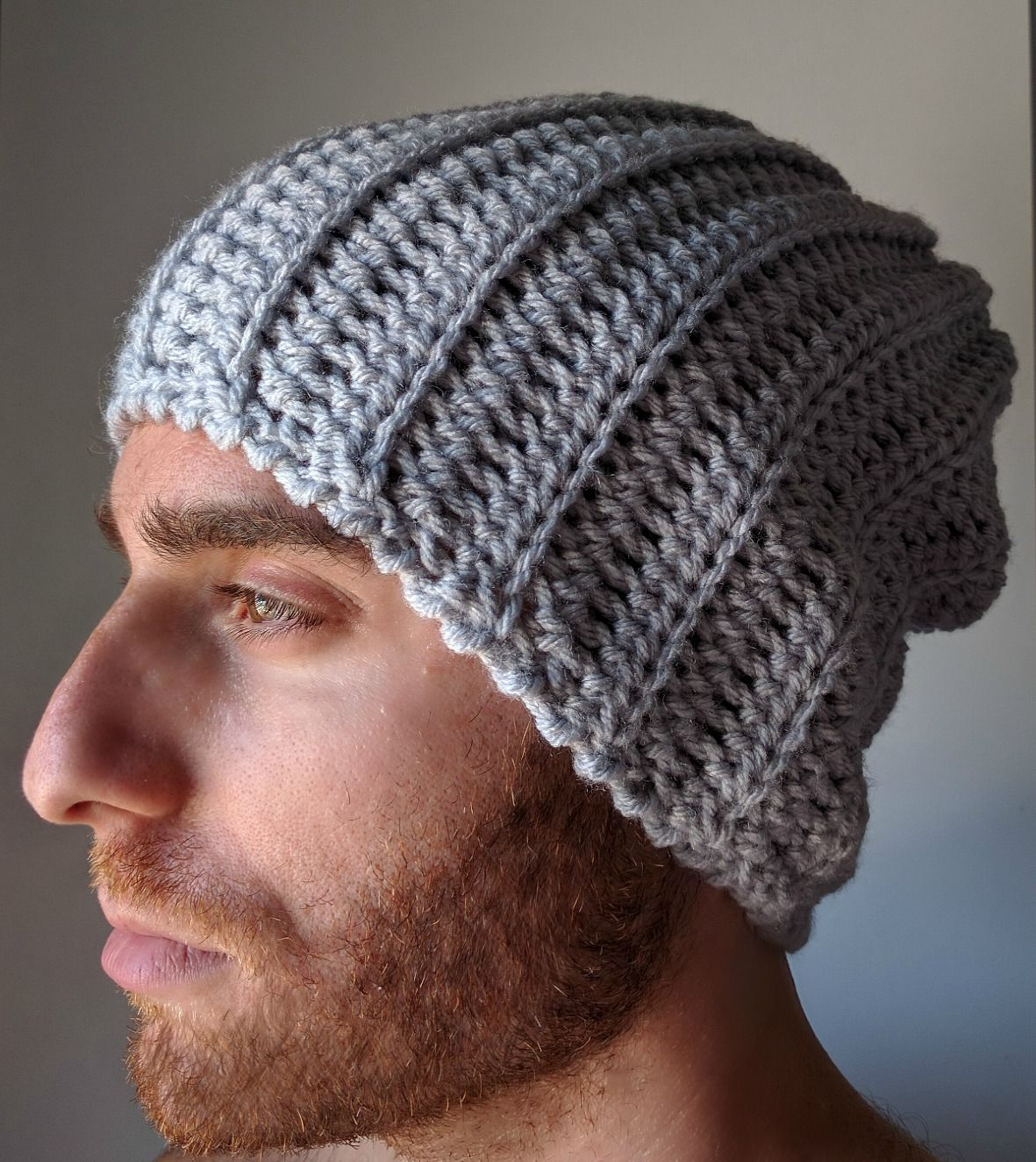 Tips for Crafting for Men | Hat patterns | Pinterest | Crocheting ...