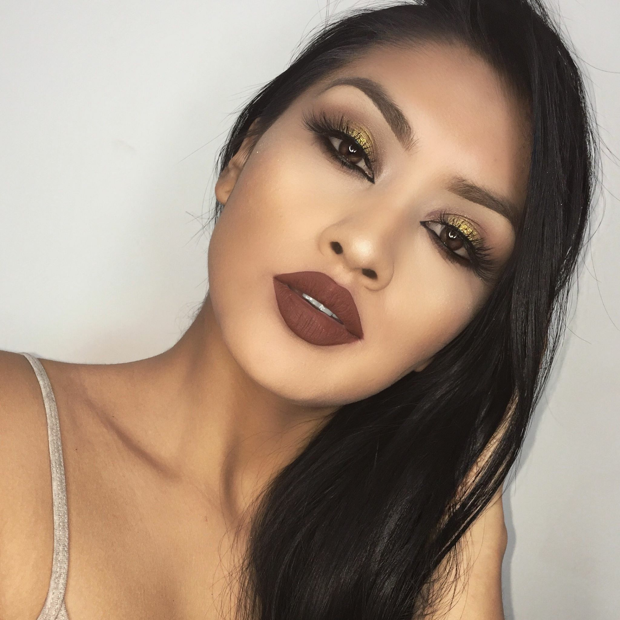 Pin by Livier Molina on Makeup   Makeup and beauty blog