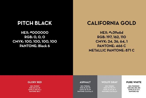 Pin On Logo Style Guides