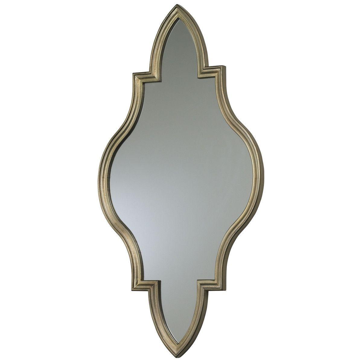 Cyan Design Vienna Mirror #1