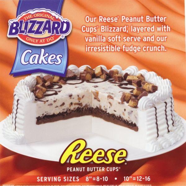 Dairy Queen Ice Cream Cake Google Search Birthday Ideas