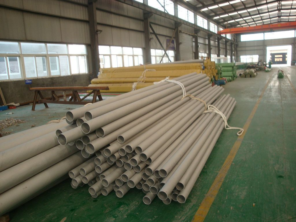 Specification for seamless welded and heavily cold worked austenitic stainless steel pipes. & ASTM A312 TP304 S30400 | TP304L S30403 | TP304H S30409 IEI Passed ...