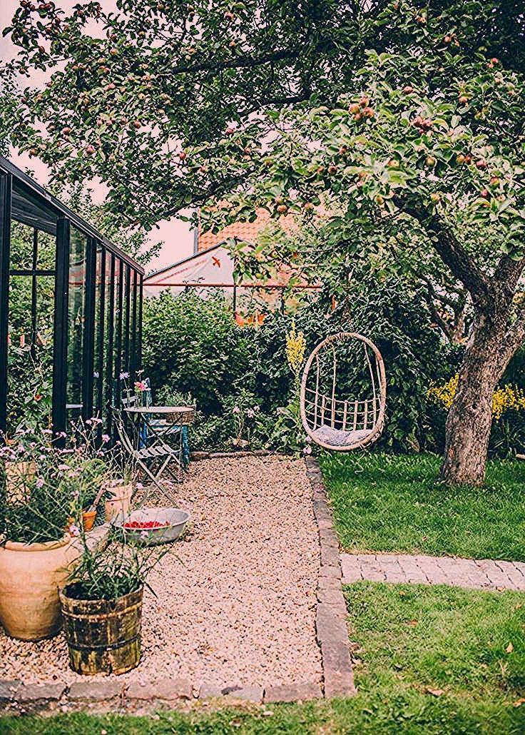 Photo of Garden Decoration Ideas