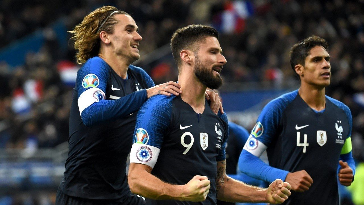 Euro 2020 sur quelles chaines seront diffusés les matchs