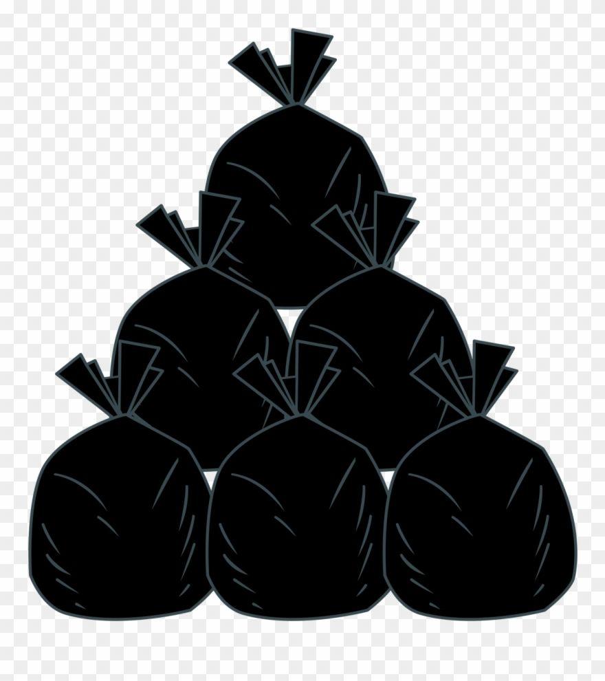 Trash Bag Clipart Free Trash Bag Free Clip Art Clip Art