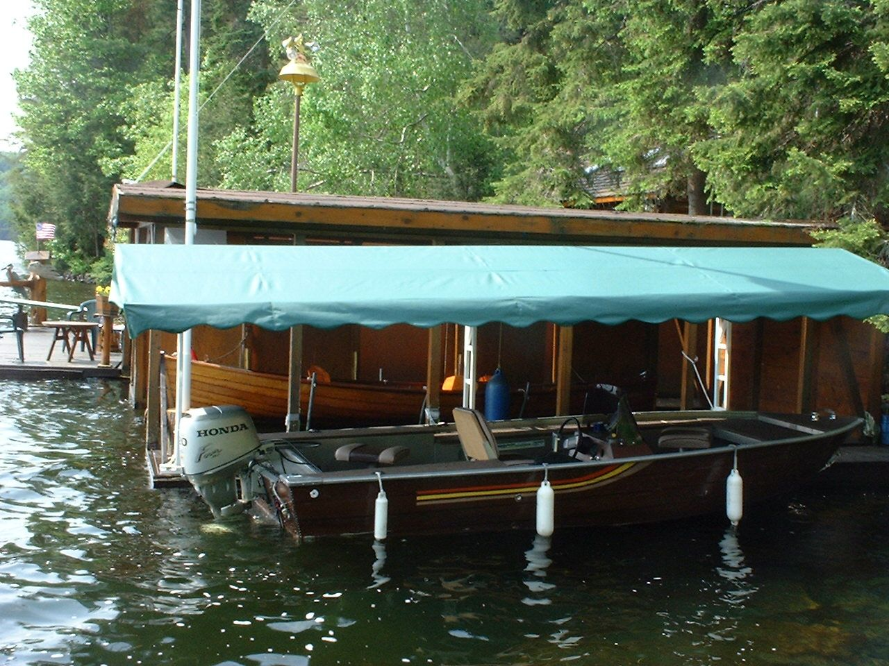 Boat and Dock Coverings image by Davlin Ontario | Design ...