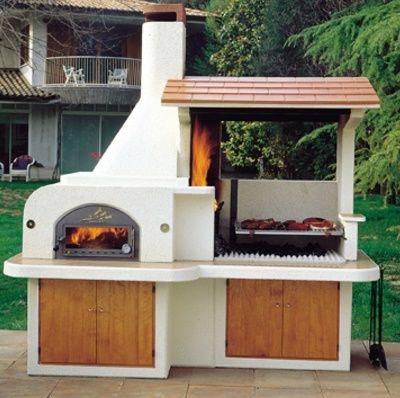 churrasquera churrasqueras Pinterest Fire places, Patios and House