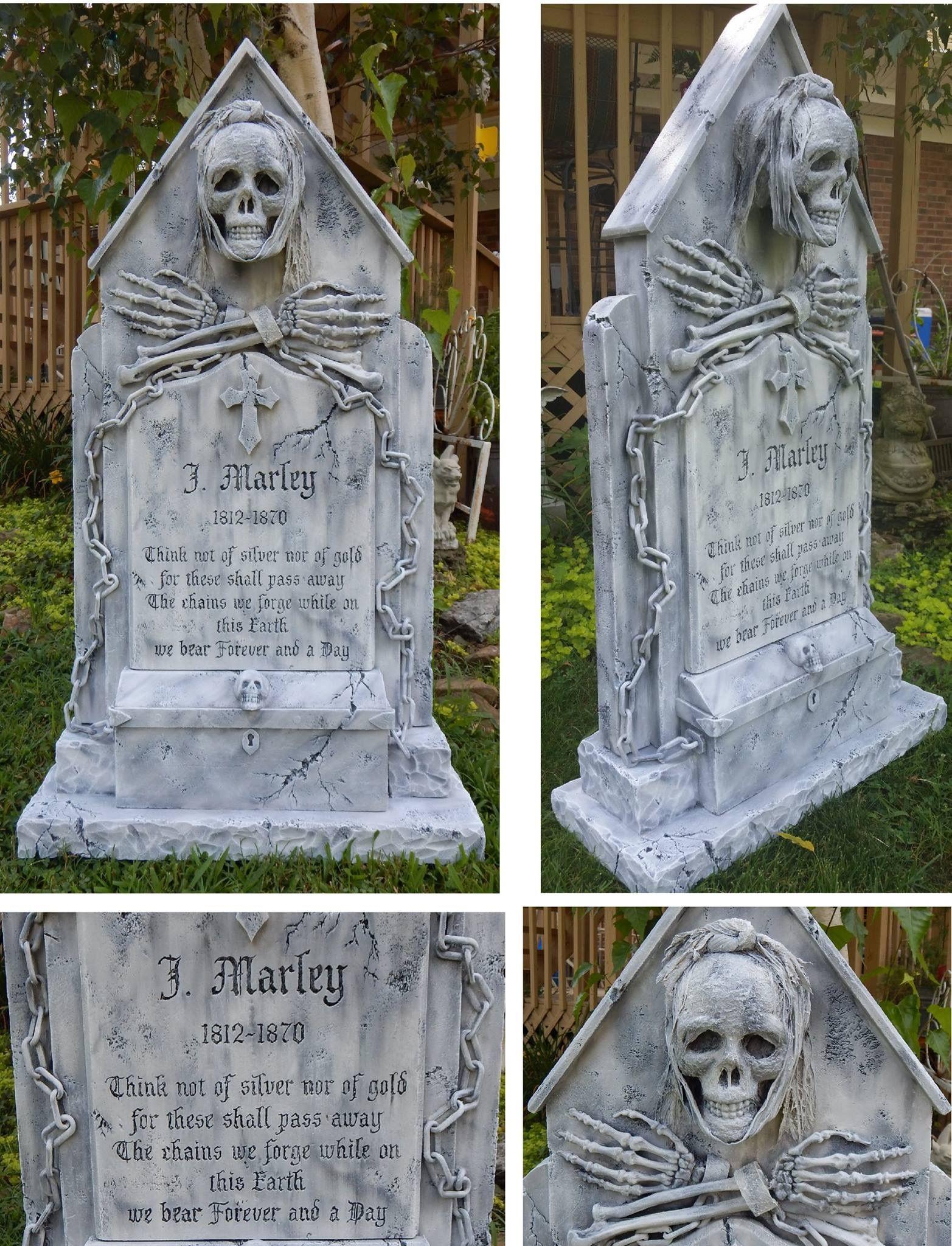 explore halloween tombstones and more - Halloween Tombstone Decorations