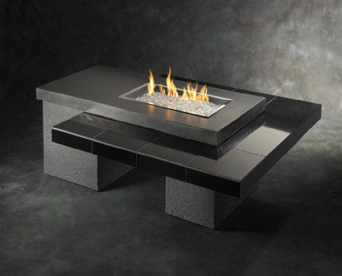 Cool Pin This Follow Us Click Image Twice For Pricing And Info Home Outdoor Firepit Outdoorfirepit Tablefirepit Outdoorpatiofir Fire Pit Table