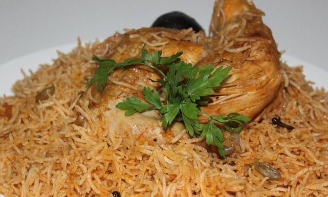 طريقة عمل الكبسة السعودية Recipe Cooking Recipes Middle Eastern Recipes