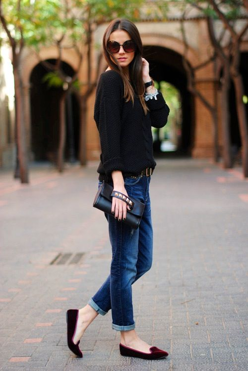 Weekend Look | Street Style Fashion Inspiration