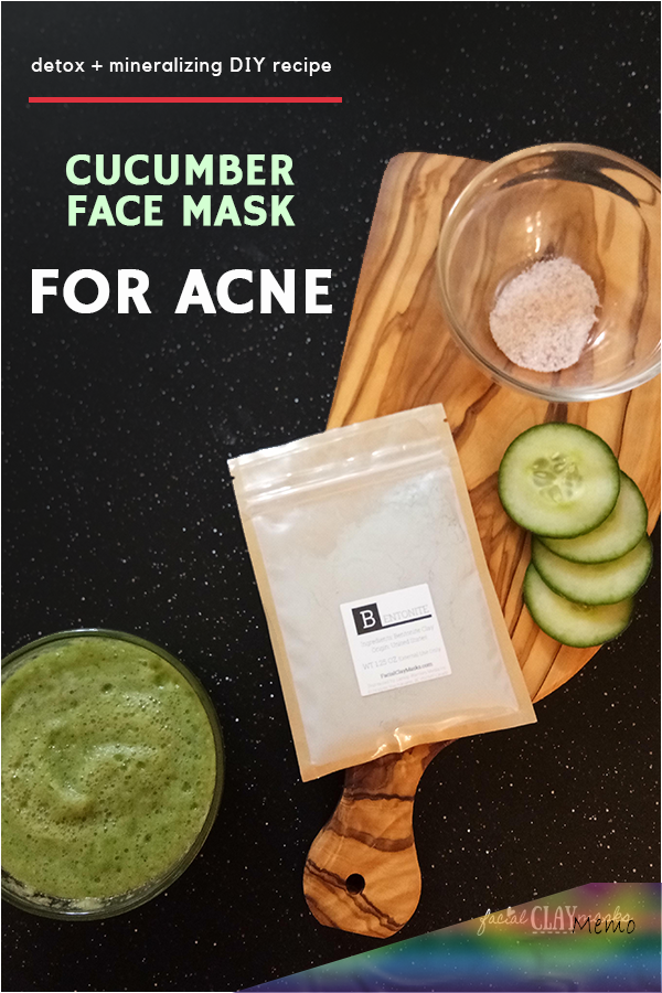Photo of Mar 3, 2019 – Get these 5 benefits of a cucumber face mask for your skin combine… – Masque – Masque