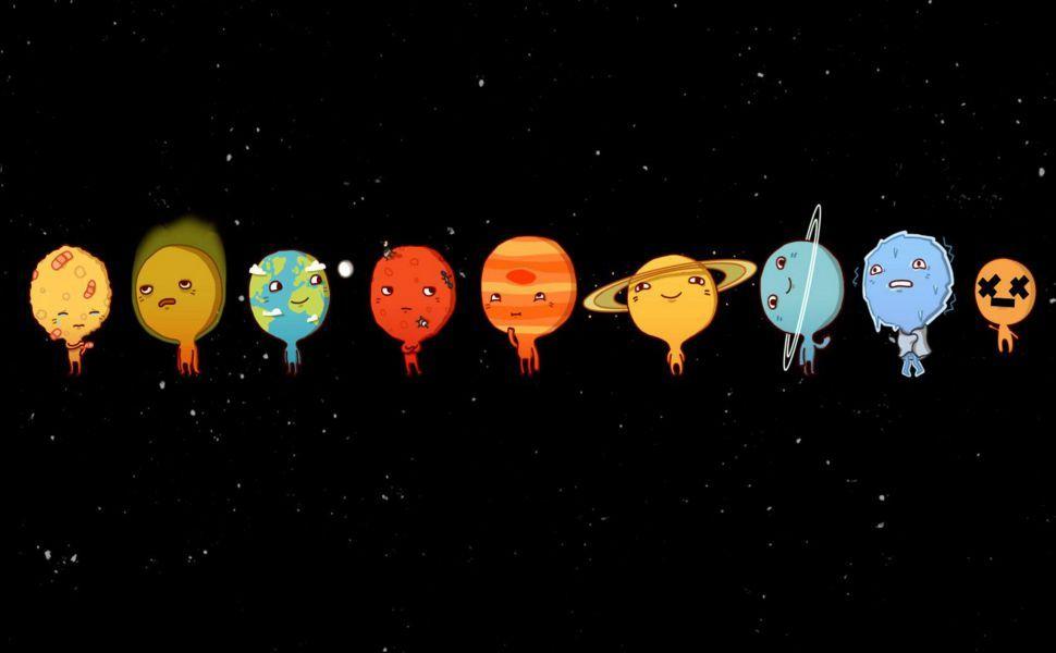 solar system hd wallpaper wallpapers pinterest planets