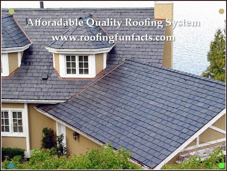 Fun Facts Of Roofing You Ought To Know Read More Info By Clicking The Link On Th Clicki