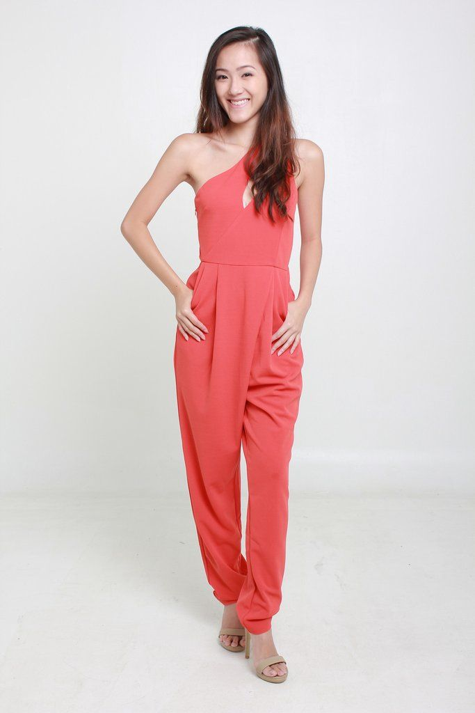 fa81cf778c BEVERLY JUMPSUIT by Angel Biba available from www.bellablizz.com ...