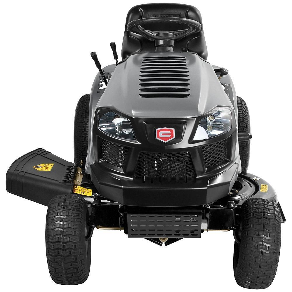 2014 Craftsman 42 Inch T1000 Model 20370 Riding Mower Review Is This Mower For You Riding Riding Mower Mower