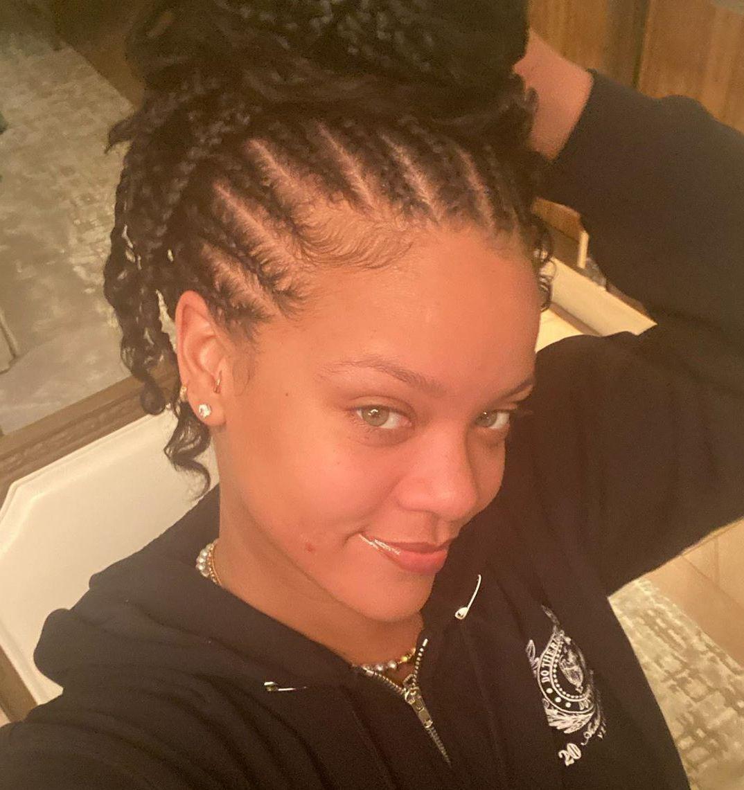 Rihanna Dating History in 2020 Rihanna instagram